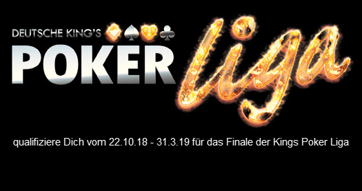 Kings Poker Liga